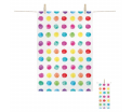 Kitchen Towel Spots & Stripes - 68x48cm - 100% cotton