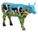CowParade - Cow Barn