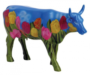 CowParade - Netherlands