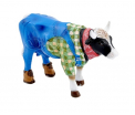 CorParade - Farmer Cow - Small Cow