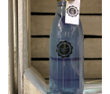 "Bath Foam ""Ocean Blue"" Glass Bottle 750ml"