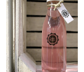 "Bath Foam ""Wild Roses"" - Glass Bottle 750ml"