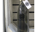 "Bath Foam ""Shades of Grey"" - Glass Bottle 750ml"