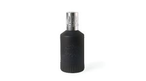 ScentOil - Scentlamp 350ml Black With Oil Burner With Wick