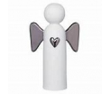 Companion Angel - Silver Large