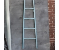 Kolony - Ladder - 48x155cm - Blue