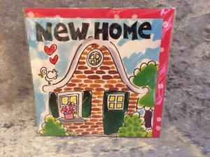 Blond Amsterdam - New Home - 169