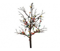 D56 Lighted X-mas bare branch tree