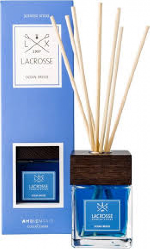 Scented Sticks - Ocean Breeze - Geurstokjes 100 ml/3.38 FL OZ