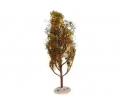 DV Yellow Dry flower Tree 30 cm