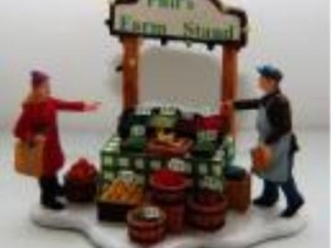 Phils farm stand