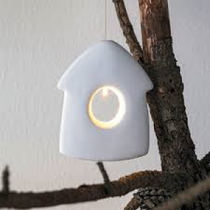 Olina Home - Light ornament LED