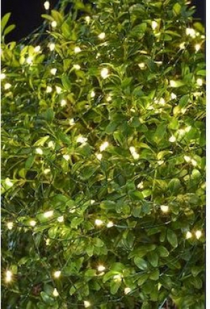 Verlichting Knirke 8m/80 LEDS - outdoor/indoor use
